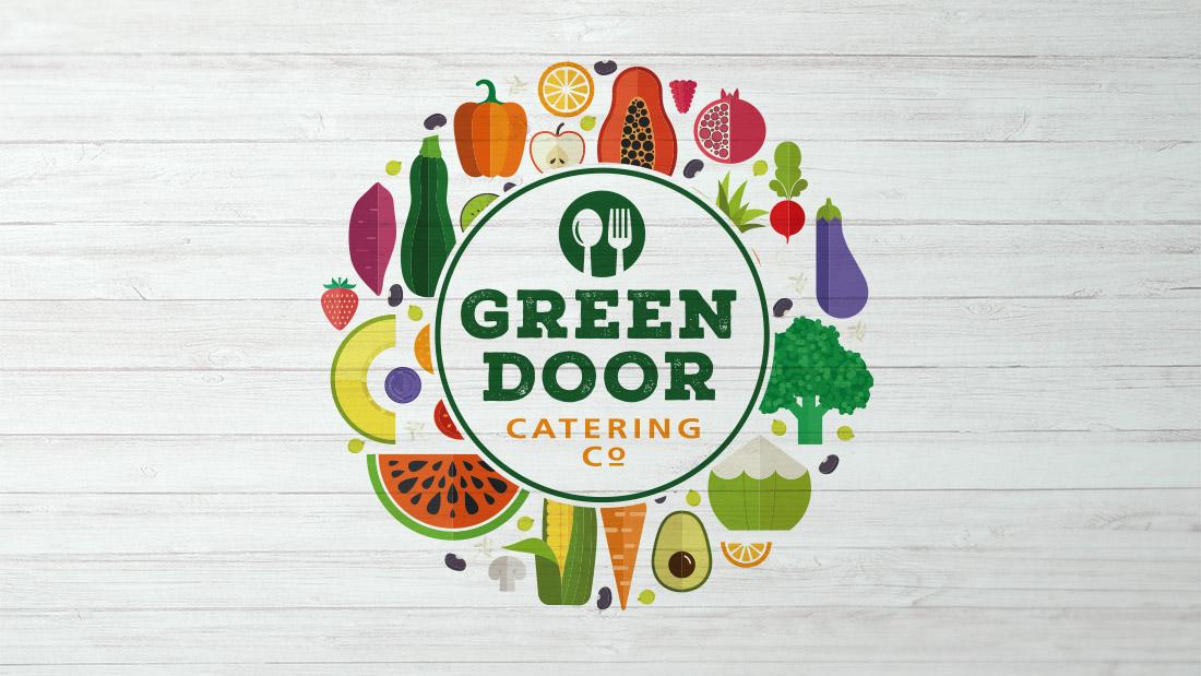 The Yorkshire Marketing Company - The Green Door Catering Company
