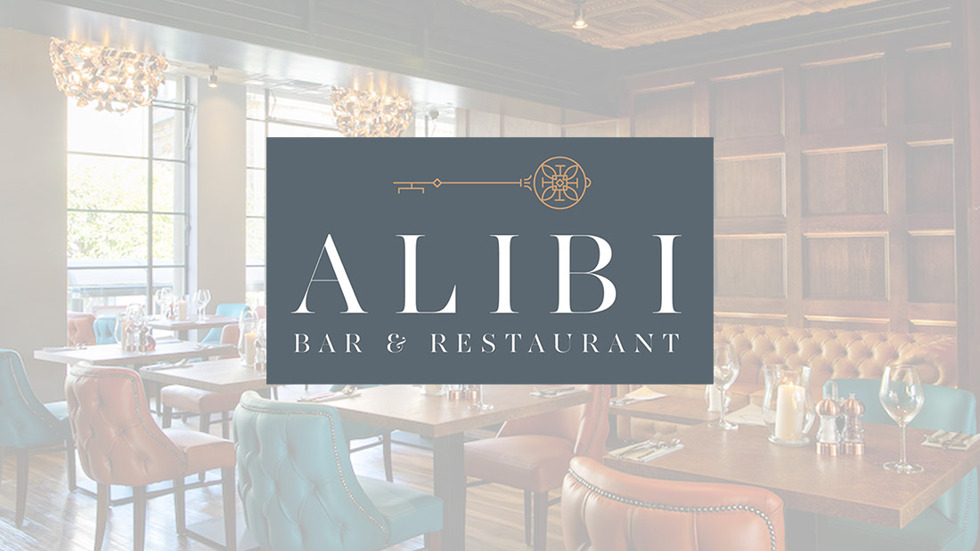 Yorkshire Marketing Company Alibi Bar and Restaurant Portfolio