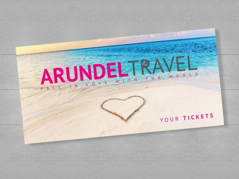 The Yorkshire Marketing Company - Arundel Travel