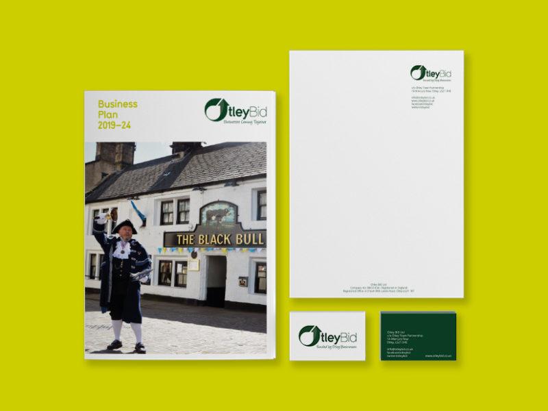 The Yorkshire marketing company - Otley BID