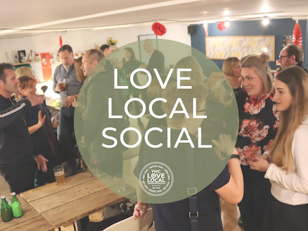 Love Local Social Otley