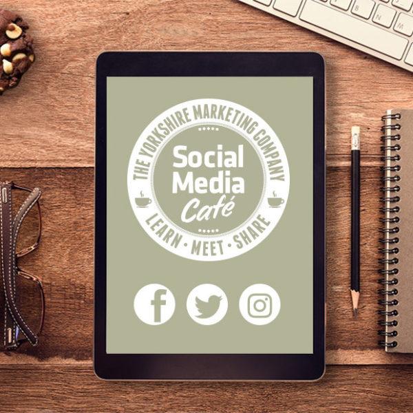 Social media cafe