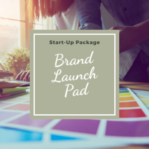 Brand Launch Pad Package