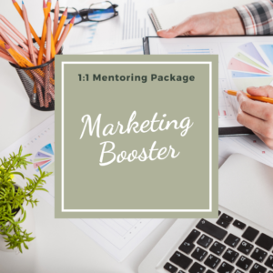 Marketing Booster Package