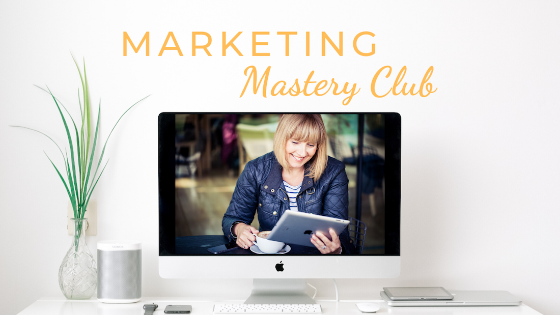 Yorkshire Marketing Company Marketing Mastery Club