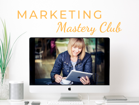 Marketing Mastery Club
