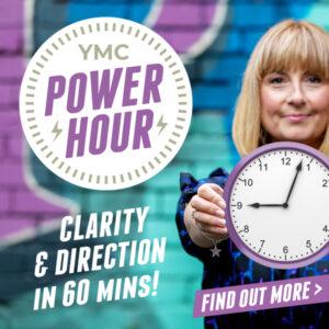 Marketing Power Hour