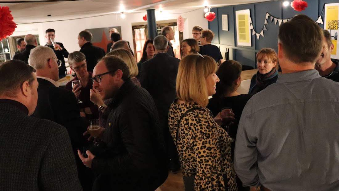 Love Local Social With Yorkshire Marketing Company